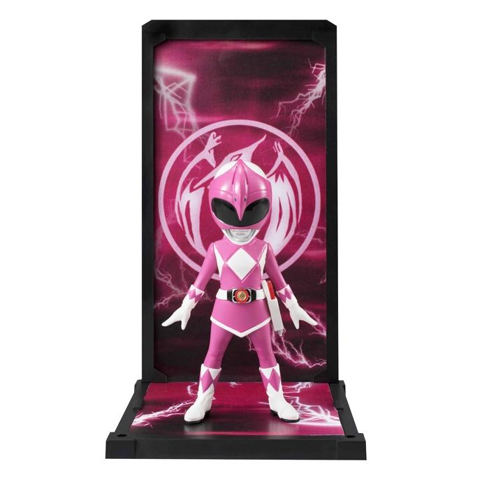 Pink Ranger - Buddies Power Rangers