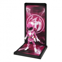 Pink Ranger - Buddies Power Rangers
