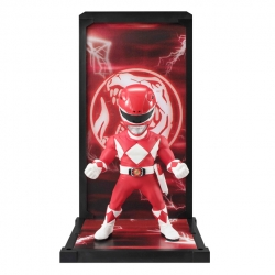 Red Ranger - Buddies Power Rangers