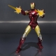 Iron Man Mark VI + Hall of Armor set - S.H. Figuarts