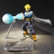 Xenoverse Time Patroler Dragon Ball Z - S.H. Figuarts