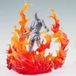 BURNING FLAME ROUGE - TAMASHII EFFECT