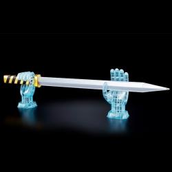 X-Or Gavan Laser Blade - Proplica - Tamashii Lab