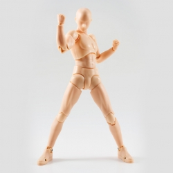 Man New DX Set Pale Orange - S.H. Figuarts