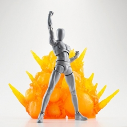 EXPLOSION RED - TAMASHII EFFECT