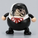 Daruma Club Vol. 4 - Black Jack Daruma