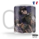 "Mug Attack on Titan© ""Brothers in Arms"" - L'Attaque des Titans"