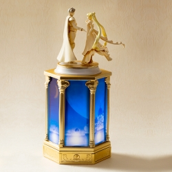 Sailor Moon Tuxedo Mirage Music Box - PROPLICA FiguartZERO Chouette