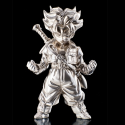 Dragon Ball Trunks Super Saiyan - Absolute Chogokin