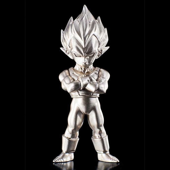 Dragon Ball Vegeta Super Saiyan - Absolute Chogokin