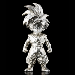 Dragon Ball Super Saiyan Son Gohan - Absolute Chogokin