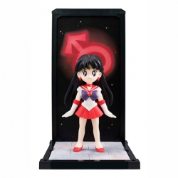 SAILOR MARS - BUDDIES
