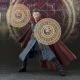 Doctor Strange Burning Flame Set - S.H. Figuarts Bandai