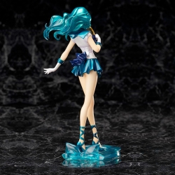 Sailor Neptune Crystal Sailor Moon - Figuarts Zero