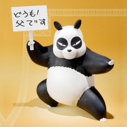 Genma Saotome Ranma 1/2 - Figuarts Zero Bandai