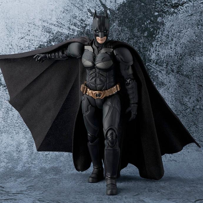 Batman The Dark Knight - S.H. Figuarts