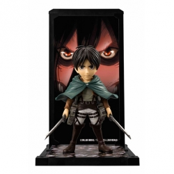 Eren Yeager Attack on Titan - Mini Figurine Buddies