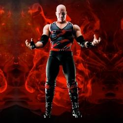WWE Kane - S.H. Figuarts Bandai