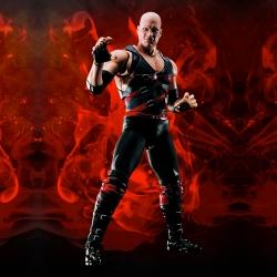Figurine WWE Kane - S.H. Figuarts Bandai