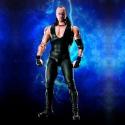 WWE Undertaker - S.H. Figuarts Bandai
