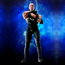 S.H. Figuarts WWE Undertaker Bandai