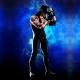 W.W.E. The Undertaker ~ S.H.Figuarts
