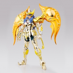 Saint Seiya Soul of Gold Scorpio - Myth Cloth Ex
