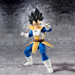 Vegeta Dragon Ball Z - S.H.Figuarts
