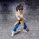 Figurine Dragon Ball Z Vegeta - Bandai