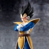 Figurine Dragon Ball Z Vegeta - Bandai