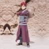 Naruto Gaara S.H. Figuarts Bandai Tamashii Nations