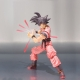 Son Goku Kaiohken Version Dragon Ball Z - S.H. Figuarts