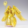 Goddess Athena Original Color Edition Myth Cloth - Saint Seiya