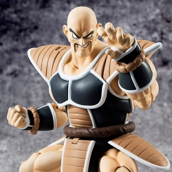 Dragon Ball Z Nappa - S.H. Figuarts