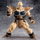 Nappa Dragon Ball Z S.H. Figuarts Tamashii Nations