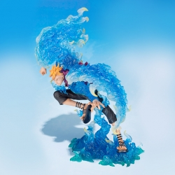 Marco Phénix One Piece - Figuarts Zero