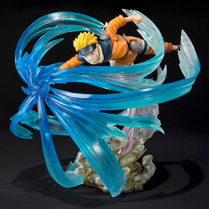 Naruto Uzumaki Relation - Figuarts Zero
