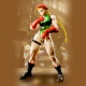 Cammy Street Fighter 5 - S.H. Figuarts