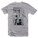 "T shirt manga Fairy Tail ""Natsu"""