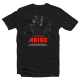 "T-shirt manga Arise Ghost in the Shell ""Motoko"""