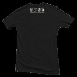 T shirt officiel Attack on Titan SNK