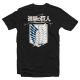T shirt officiel Attack on Titan SNK