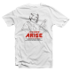 "Tshirt manga Ghost in the Shell Arise ""Motoko"""