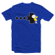 T shirt The Crow - Corbeau - Nekowear