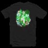 T shirt parodie Sylvains Princesse Mononoké