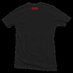 T-shirt artiste parodie Totoro