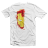 "T-shirt ""Tony Paint"" Parodie Iron Man"