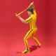 Bruce Lee Yellow Suit - S.H. Figuarts