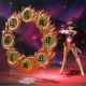 Super Sailor Mars Sailor Moon - S.H. Figuarts