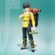 Ryoga Hibiki Ranma 1/2 - S.H. Figuarts